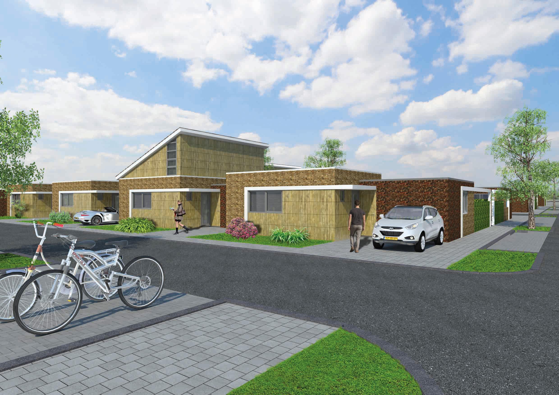 Projectontwikkeling Papendrecht